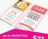 virtual-print-dle-marketing-cards-single-side