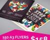 virtual-print-a3-flyers
